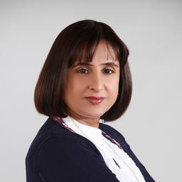 Samina Latif