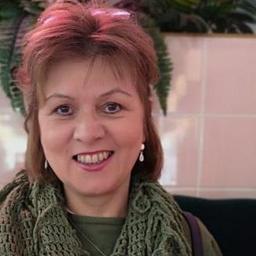 Patricia McKeown