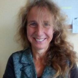 Wendy Van der Velden