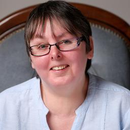 Liz Jeffries