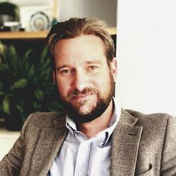 Michael Van Vuuren